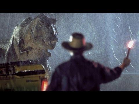 Top 10 Dinosaur Movie Moments