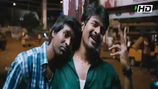 Kudikaran Petha magale - Fan made Video - Rajini Murugan Remix