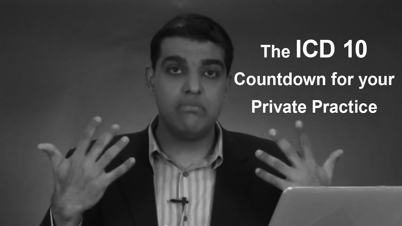How to Verify if Your Software is ICD-10 Ready& The big day