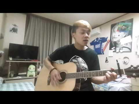 Malaikat Baik Shalshabilla (cover guitar)