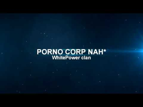 PORNO CORP NAH* / WhitePower clan. Server La2Dream.su x50