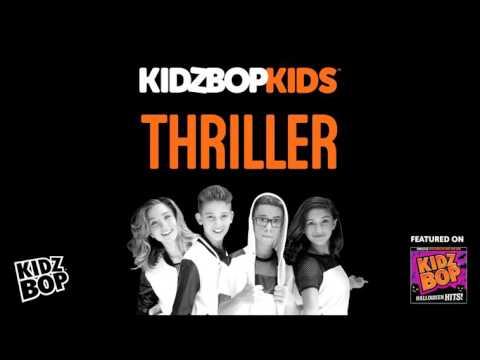 KIDZ BOP Kids - Thriller (Halloween Hits!)
