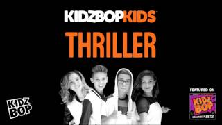 KIDZ BOP Kids - Thriller (Halloween Hits!)