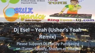 Dj Esel - Yeah (Usher