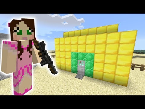 Minecraft: OUR NEW HOME MISSION - The Crafting Dead [73]