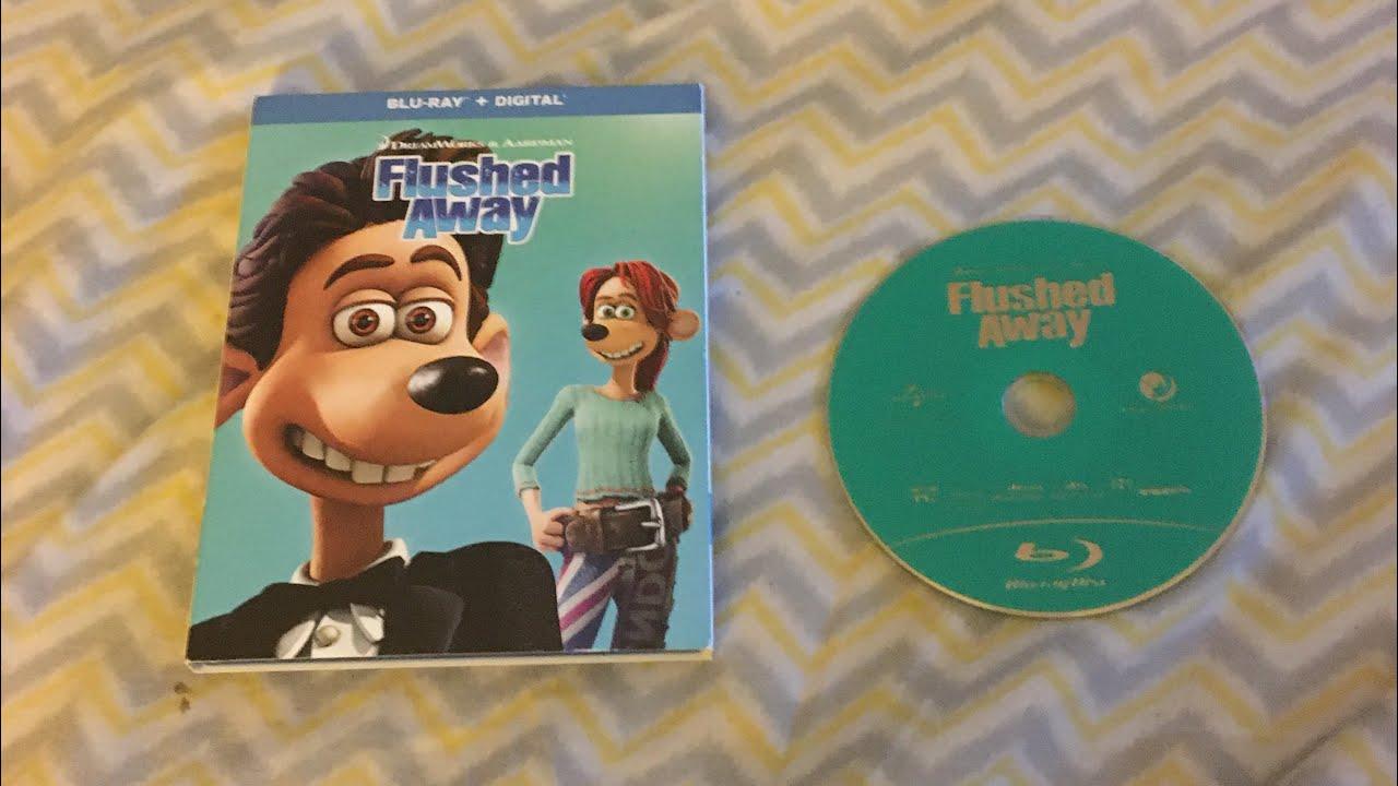 Download Opening to Flushed Away 2019 Blu Ray