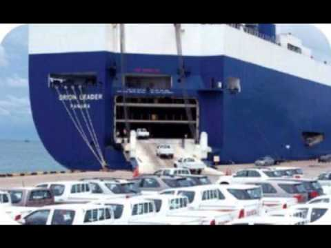 Export a car to kenya mombasa africa shipping a cars to keny