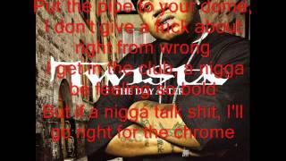 Twista - heart beat (lyrics) (FAST PART)