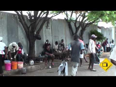 Tanzanya Dar Es Salaam