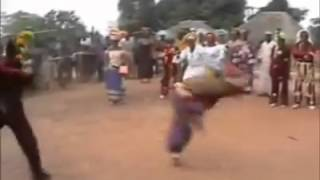 The Esan, African Martial Arts in Motion