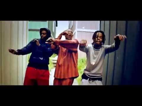Dizz x Quicc Savo x Ghetto x Lace  - Suicide (Prod by Yung Neph)
