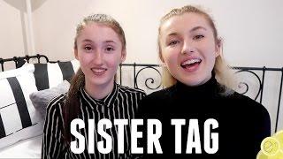 Baixar THE SISTER TAG | HOLLY GABRIELLE & LEMONEM