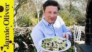 Mighty Waldorf Salad Jamie Oliver Youtube