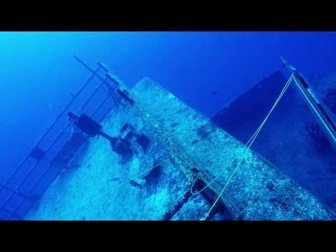 Anna Cecilia  Palm Beach Wreck 2-12-17