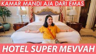 GILA! Hotel 35 JUTA Rupiah Per Malam di Surabaya - #dimvlog 313