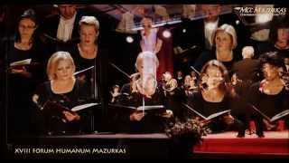 XVIII FH Mazurkas-G.Verdi-