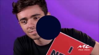 |ACTIVA SUBTÍTULOS| Nathan Sykes juega 'Yo nunca, nunca'