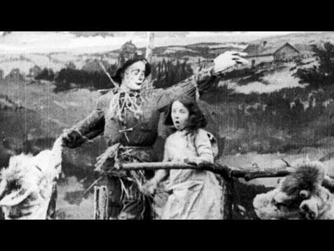 Wizard of Oz 1910