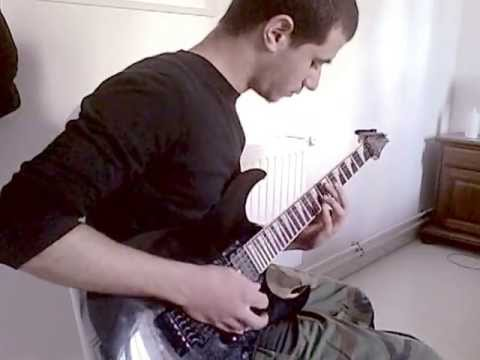 Mortal Kombat Theme - Guitar Remix