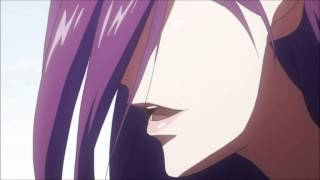 Episode 12, 1ª Season Song: Rize melody.