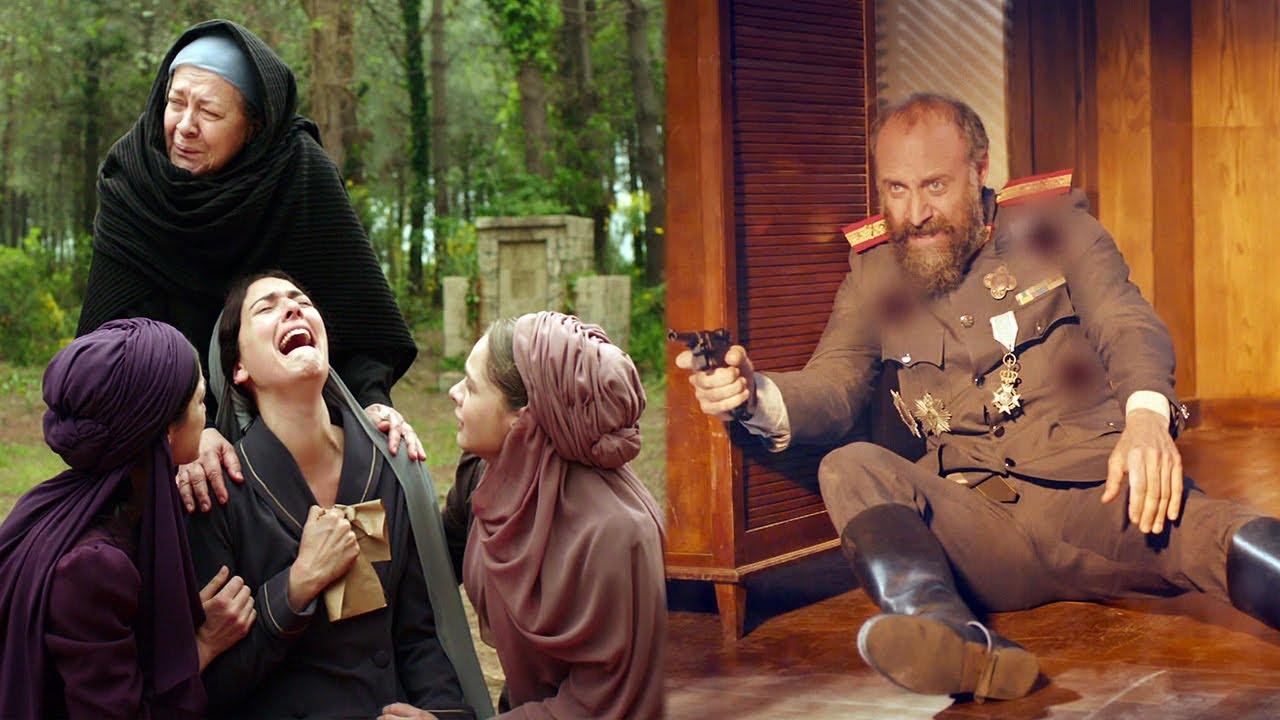Download Vatanım Sensin 31. Bölüm - Cevdet ölecek mi?