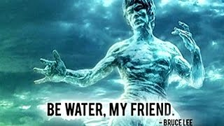 Repeat youtube video 15 Amazing Life Lessons from Bruce Lee ★ Be Water my Friend