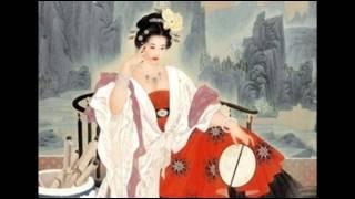 4สุดยอดหญิงงามในตำนานจีน