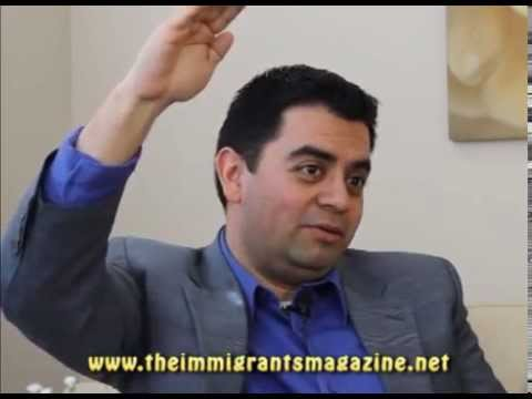 The Immigrants Magazine Tv Show Episode 142