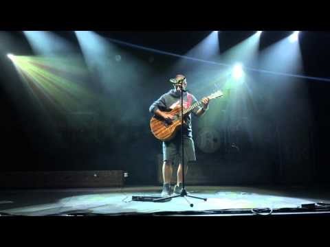 Rebelution   Fade Away, Meant To Be, Feeling Alright Live At Cali Uncorked 2015