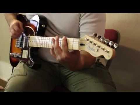 Fender Deluxe Nashville Telecaster Demo & Review