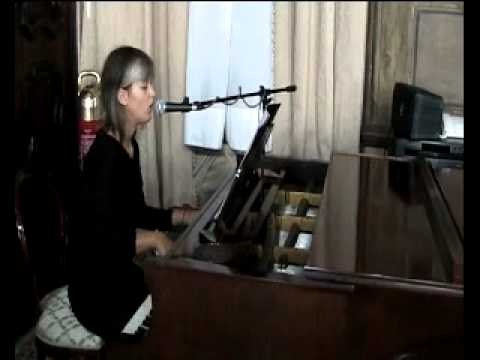 Pianista Cantante
