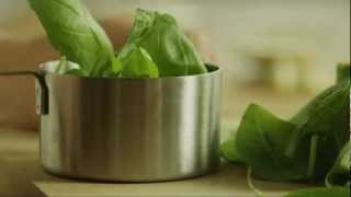 How To Make Basic Pesto
