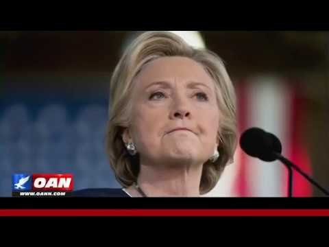 BREAKING: Court Orders Hillary Clinton To Testify UNDER OATH about Private Email Server