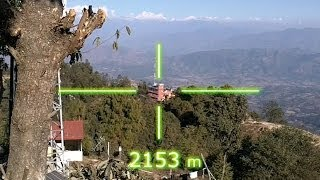 SNIPER 101 Part 85 - LASER Rangefinder Advantages and Limitations thumbnail