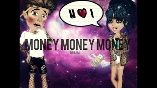 Money Money Money (Msp Version 13 +)