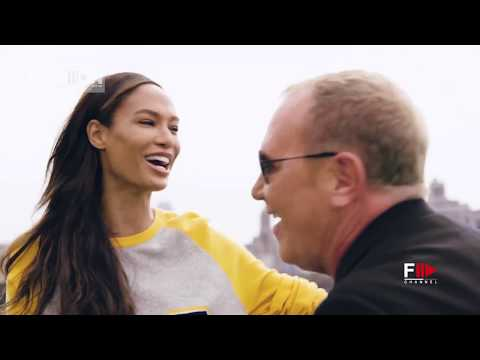 MICHAEL KORS Commute | JOAN SMALLS | New York - Fashion Channel