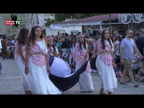 Festas em Portugal Sanfins do Douro