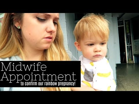 DOCTOR APPOINTMENT! || WAS THE TEST NEGATIVE??