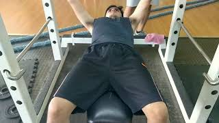 First Day At GYM | Beginners Half Workout Ft JOMAY
