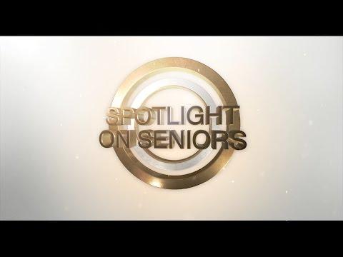 Spotlight On Seniors 2017
