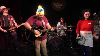 Jordan Foley & The Wheelhouse - See You Letter (Americanaween, Live at Will's Pub)