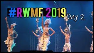 Rainforest World Music Festival 2019 - Day 2