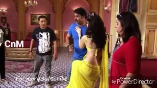 Tamanna sexiest dance practise dont miss it