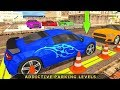 Car Parking Legend: Driving School Parking Games - Android Gameplay FHD