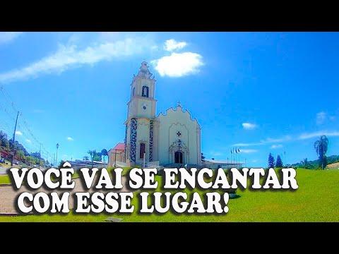 Paróquia Senhor Bom Jesus da Cana Verde em Quitandinha/PR