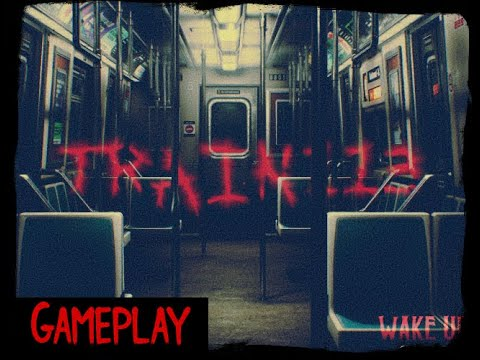 Download GET ME OFF OF THIS TRAIN! | TRAIN113 (ULTRA REALISTIC HORROR GAME)