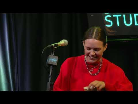 Rach On The Radio - Tove Lo Tells Us The SHOCKING Meaning Behind The Name Of New Album [VIDEO]