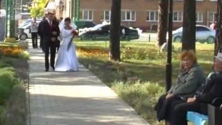 Свадьба Сергей и Яна г. Бийск