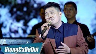 Biệt Kinh Kỳ - Tài Nguyễn | GIỌNG CA ĐỂ ĐỜI
