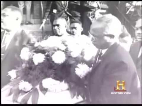 Klan War for Segregation in 1963